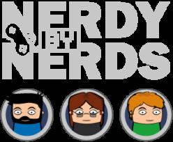 Nerdy By Nerds